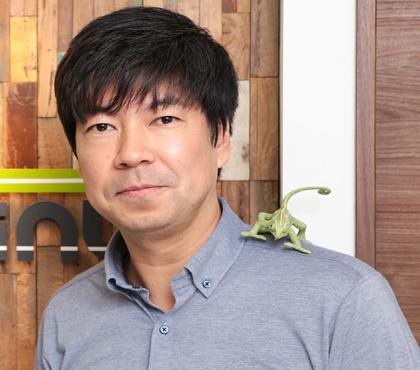 代表取締役社長 平 健司